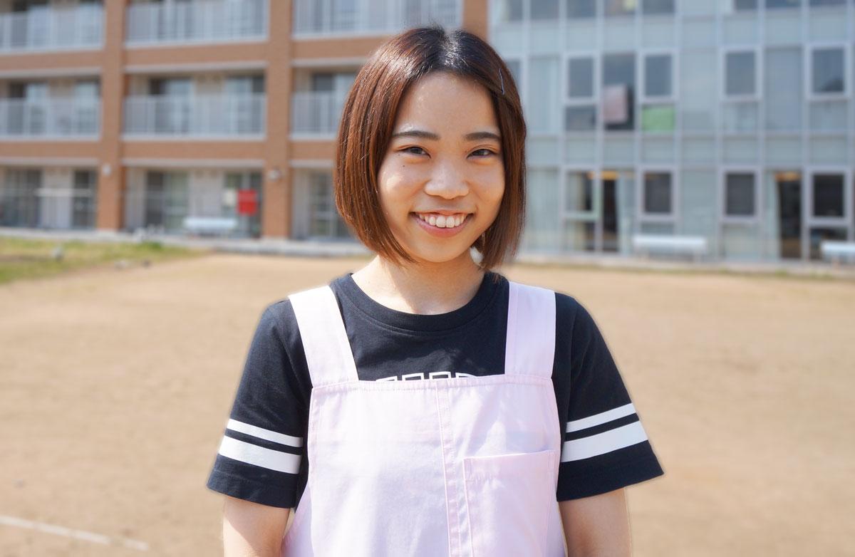 山本真由さん