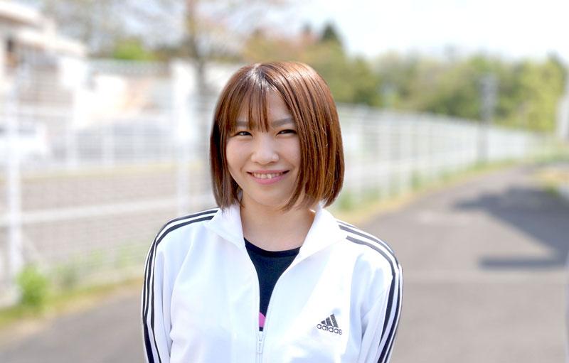 吉田美里さん